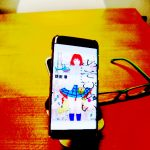 """【マンガ】 ビッチな""""妖怪""""が高校生男子を苦しめる地獄の漫画『あそびあい』"""