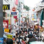 夏休み前に知っておきたい!目的の場所の混雑度がわかる『混雑マップ』が超便利そう