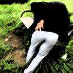 地獄の育児録〜腰痛篇