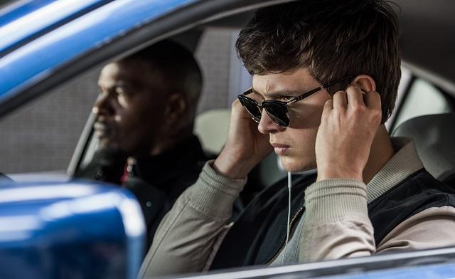 【映画】音楽で、車・お金・恋を転がすカー・アクション×ミュージカル『ベイビー・ドライバー』