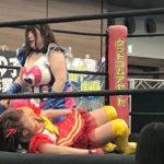 【プ女子の観戦日記】東女・2.3練馬大会&全日・2.3横浜大会