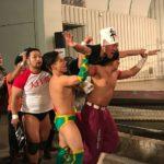 【プ女子の観戦日記】大日・2.4「ダイニチ冬の上野プロレス祭り」