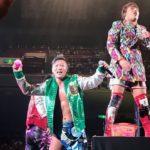 【プ女子の観戦日記】DDT・2.25後楽園大会「Into The Fight 2018」