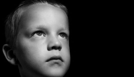 子供は覚えている。物心つく前でも、絶対に油断してはいけない〜地獄の育児録〜