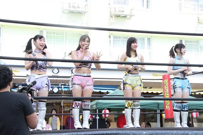 東女代表・甲田哲也氏インタビュー前編「アプガ(プロレス)こそ女子プロレスの王道です」