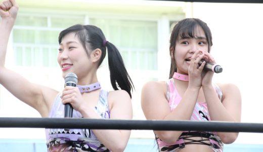 東女代表・甲田哲也氏インタビュー後編「東女は『いつか日本武道館』を目指します」