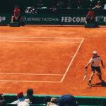 【テニス愛の無駄遣い】錦織が見せたモンテカルロイリュージョン