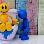 トイレトレーニングのタイミングは意外と重要〜地獄の育児録〜