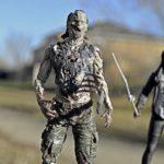 仄暗いシルエット空間を走り抜けるランシューティング『Fear the Walking Dead : Dead Run』