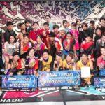 【観戦レポ】HADO SUMMER CUP閉幕。春の覇者『わちゃわちゃ☆ピーポー』が2連覇!