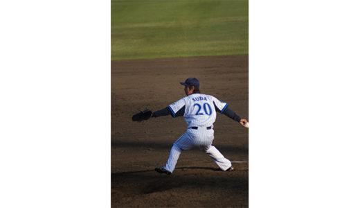 【野球愛の無駄遣い】「球団初CS進出の立役者」須田幸太と「不動のセンターになるはずだった男」荒波翔