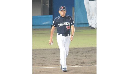 【野球愛の無駄遣い】ラミレスが権藤博になる日 <後編>