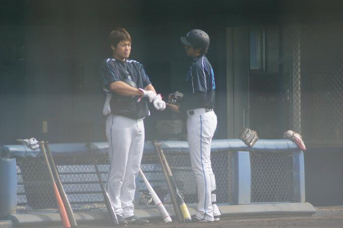 【野球愛の無駄遣い】吉村裕基様。横浜DeNAはお待ちしています